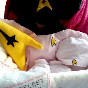 Presupuesto Cestas Bebé Personalizables