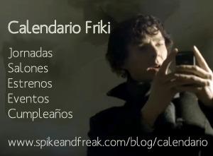 Elemental Sherlock