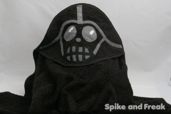 Capa toalla Darth Vader