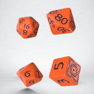 Set de Dados Numenera