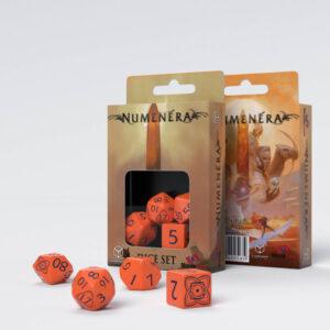 Caja set de dados Nuemenera