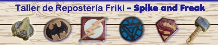 repostería friki2