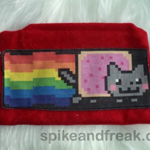 Funda Nyan Cat
