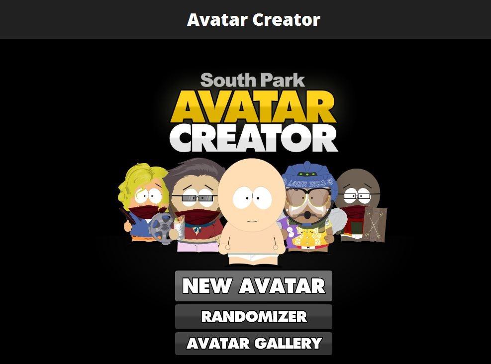 avatar_southpark