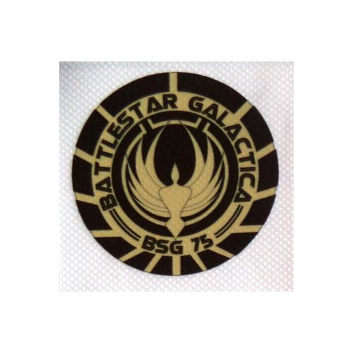 battlestar galactica pegatina