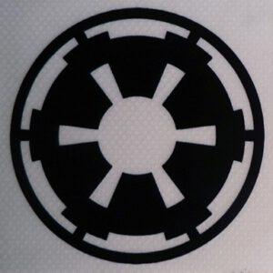Pegatinas de vinilo Star Wars