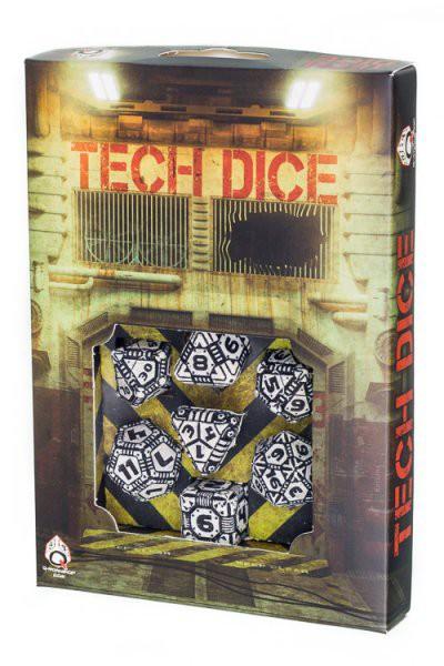 Tech Dice