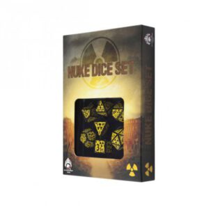 Dados Nuke 3D Dice