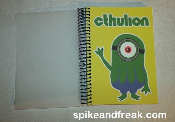 cthulion