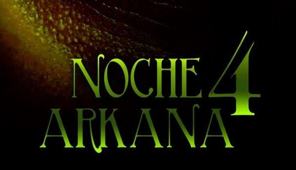 banner Noche Arkana