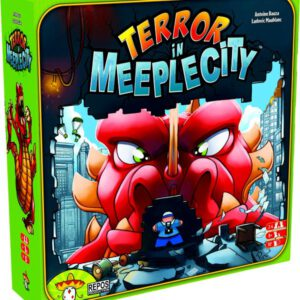 Terror in Meeple City caja