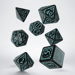 Set dados Iron Gods Pathfinder