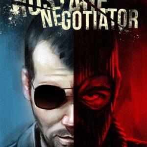 Hostage El Negociador portada