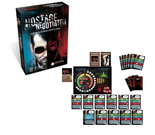 Hostage El Negociador