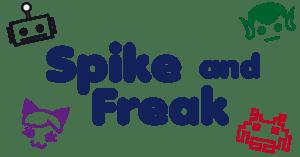 spikeandfreak logo