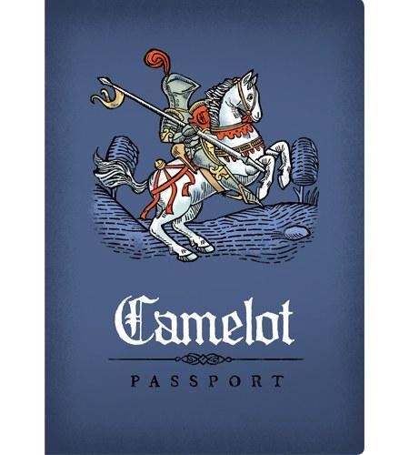 Camelot Passport