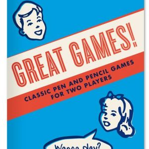Great games cuaderno