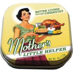 cajita mothers little helper