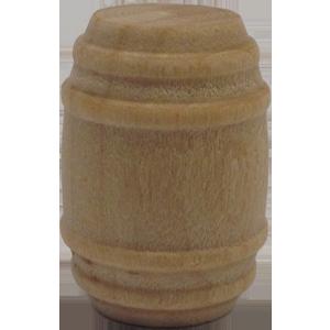 barril madera