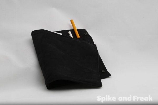 bolsa multiusos negra