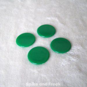 fichas verdes