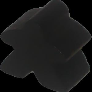 meeple negro
