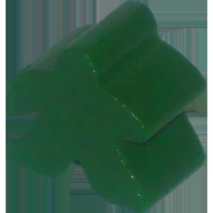 meeple verde