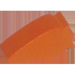 zanahoria de madera