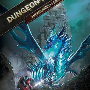 Dungeon Hack libro
