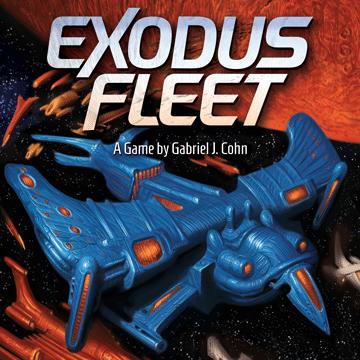 Exodus Fleet Juego-game