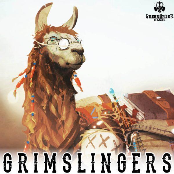 Grimslingers detalle