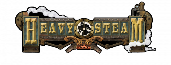 HeavySteam logo