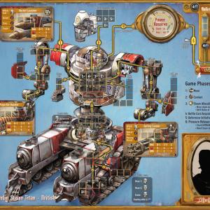 Robotech AcePilot