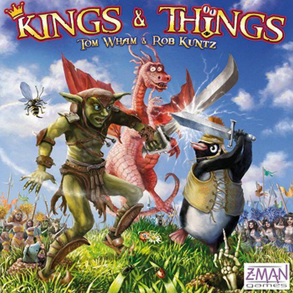 Kings & Things Box