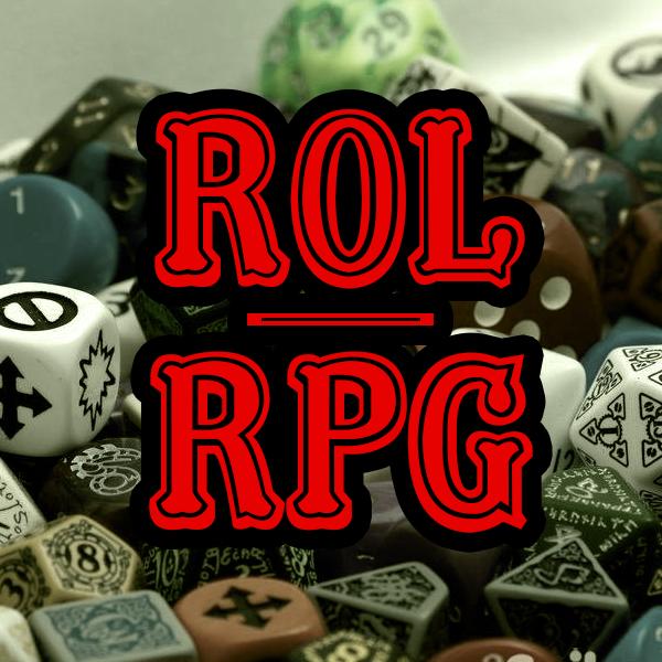 Portada sección/banner ROL-RPG