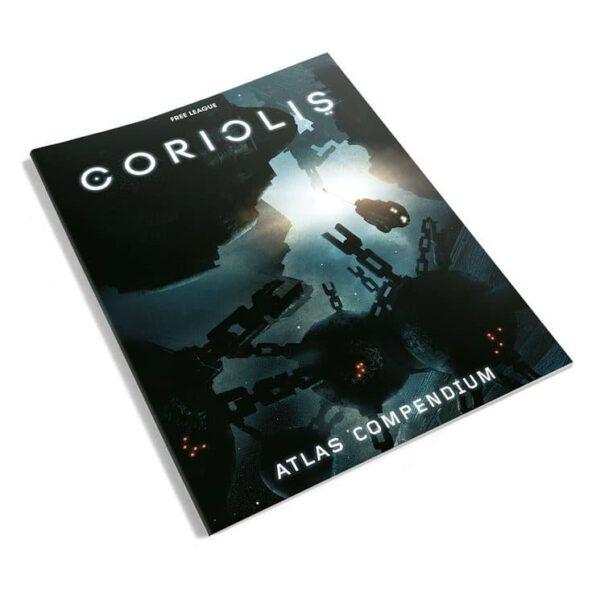 Coriolis Libro Atlas