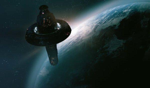 Coriolis Estación espacial