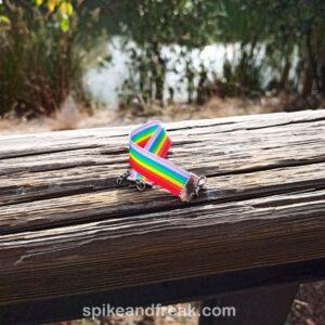 Pulsera Orgullo Gay