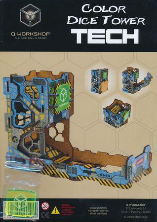 color-tech-dice-5 embalaje