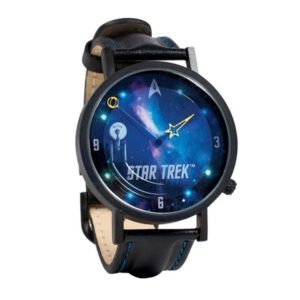 reloj star trek enterprise