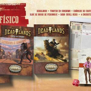 Pack Deadlands